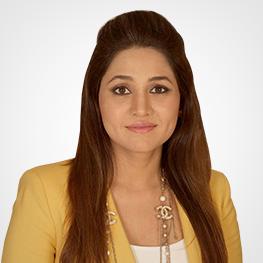Doctor Geeta Oberoi