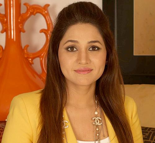 Geeta Mehra